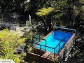 Shipping Container Pool DIY Design Ideas