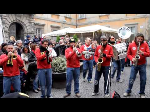 Umbria Jazz Orvieto Winter #20