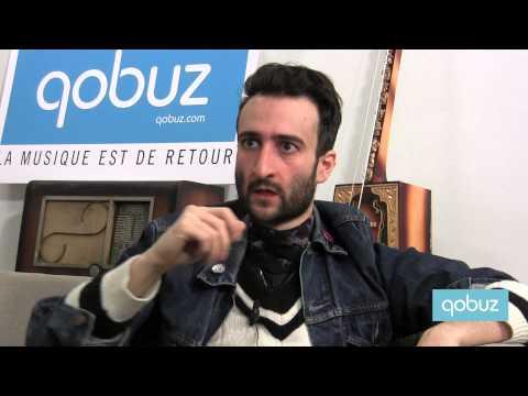 David Shaw : interview vidéo Qobuz