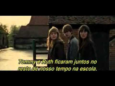 Trailer do filme Não Me Abandone Jamais