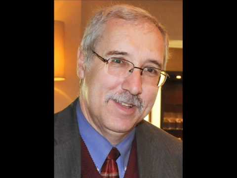 Prof. Gerald Steinberg, IBA English Radio Interview, Human Rights Day