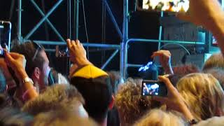 FRANCESCO GABBANI  -  OCCIDENTALI'S KARMA  - VIGEVANO  - 08/07/2018