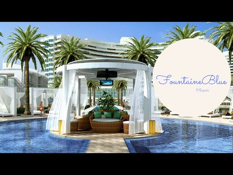FountaineBleau Hotel Review