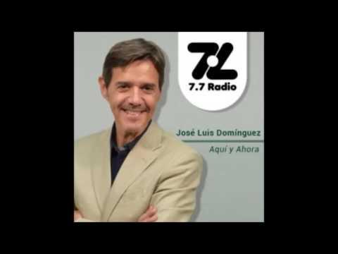Entrevista A Koldobi Velasco En El Programa Aquí Y Ahora (7.7 Radio, 24-5-2016)