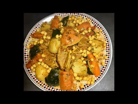 couscous-traditionnel--explications-étape-par-étape