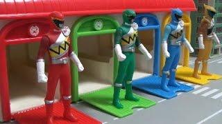 power rangers dino charge heroes toys 파워레인저 다이노포스 히어로 장난감