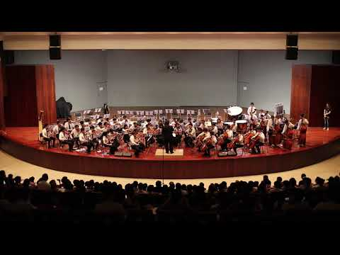 Game Of Thrones  - The Children - TU Symphony Orchestra (TUSO)