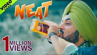 NEAT | JASLOVE | NS CHAUHAN | JAYMEET | Full Video Song | Yellow Music | Latest Punjabi Songs 2017