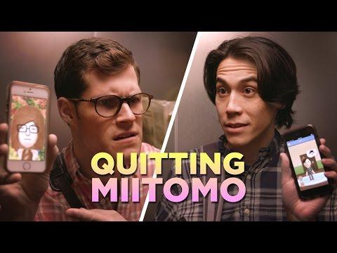 If Leaving Miitomo Was Like Leaving Facebook