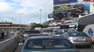 La Linea De Tijuana-San Diego Dic-22-2010