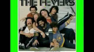 THE FEVERS  DISCO