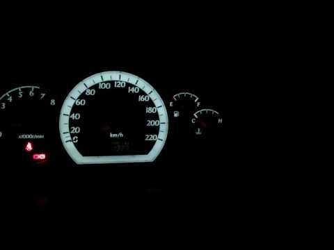 Контроллер ПТФ из реле задних ПТФ Chevrolet Lacetti изменение алгоритма управления