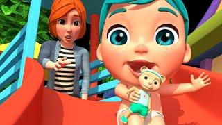Be Safe Around the House   Safety Tips   Viola Kids Original Songs Kids Songs & Nursery Rhymes