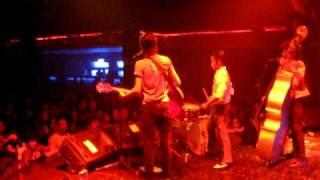 Rescue Trio Rockabilly Indonesia _ Jail House Rock