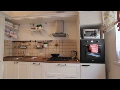 Кухни Мария, Оренбург, Жукова, 32, Видеоотзыв