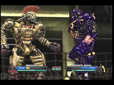 Image Result For Real Steel Wrb