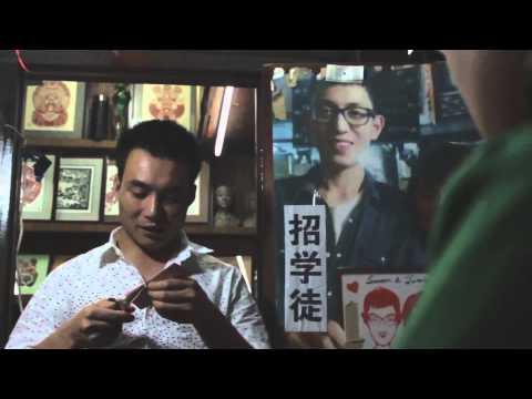 Chinese Scissors 中国剪(心灵手巧 中国剪刀文化)【Looking China看中国】