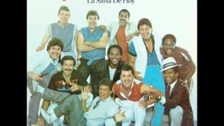 Orquesta Inmensidad   La salsa de hoy full Album 1984
