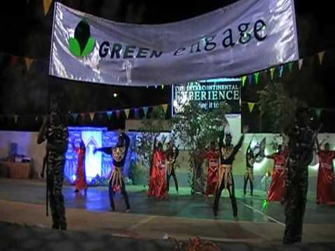 greenAge.part 2