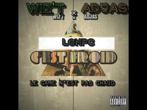 WIZT X ADJAS - LGNPC ( By Lebandi Ate)