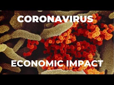 Live chat: The economic impact of coronavirus