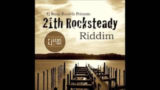 21th Rocksteady Riddim Instrumental