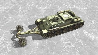 World of Tanks Epic Wins and Fails Ep175