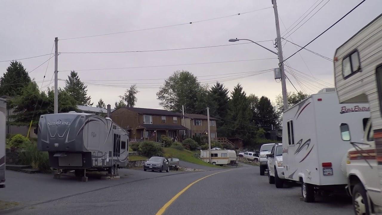 Port Mcniel Vancouver Island