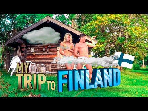 Viaje a Finlandia #2: Costumbres y forma de vida | EPIC VLOG