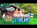 58 Datos ASOMBROSOS de Finlandia - YouTube