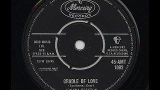 johnny preston cradle of love 1960 45 rpm