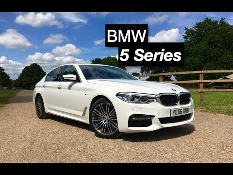 2018 bmw sport. exellent 2018 2018 bmw 5 series 520d m sport xdrive review  inside lane with bmw sport h