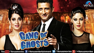 Gang of Ghosts | Hindi Movies Full Movie | Sharman Joshi Movies | Bollywood Full Movies