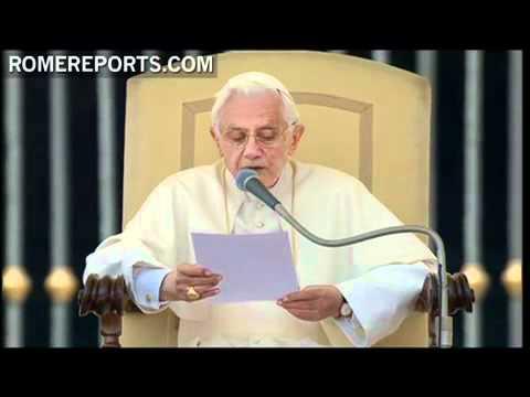 benedicto-xvi:-la-fuerza-de-intercesion-de-la-oracion-del-profeta-elias