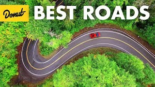 Download The 12 Roads You Must Drive Before You Die | WheelHouse Mp3 and Videos