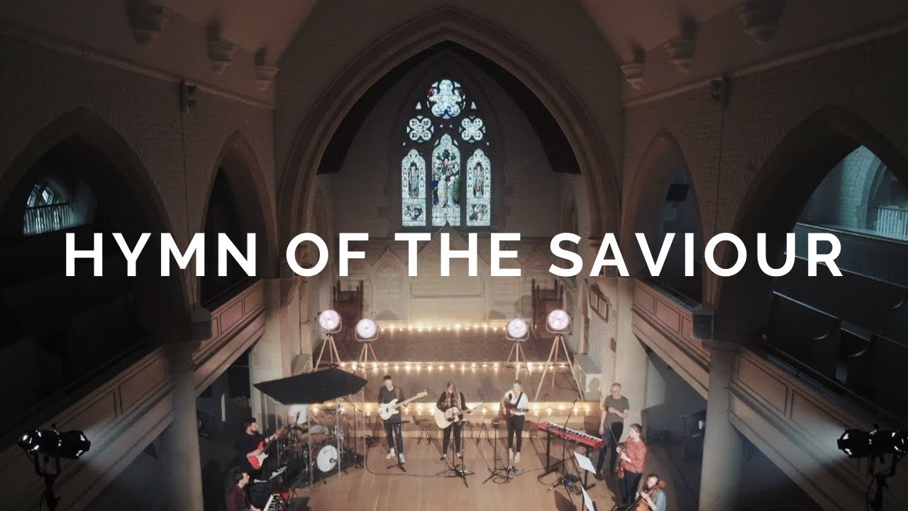 Hymn Of The Saviour (Live) // Emu Music