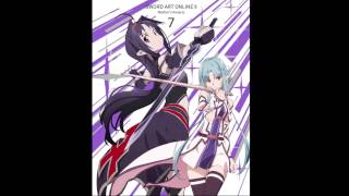 Repeat youtube video Sword Art Online II OST 02 - Light your sword