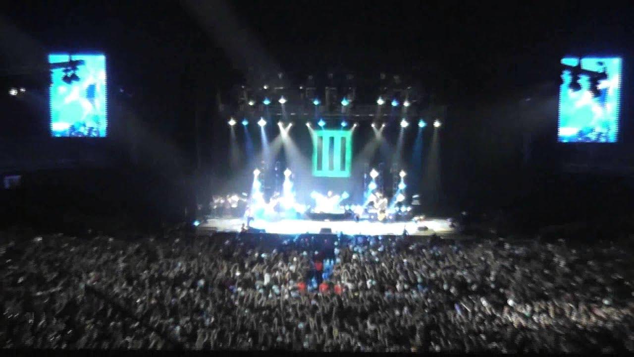 Paramore Still Into You México 2013