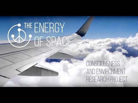 The Energy of Space Project