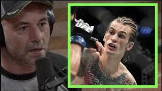 Joe Rogan on Sugar Sean O'Malley Being Pulled from UFC 239 for Failed PED Test thumbnail