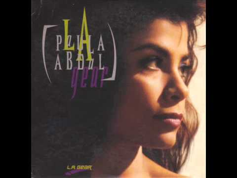 Paula Abdul - 1990 Medley Mix (Edit) (HQ)