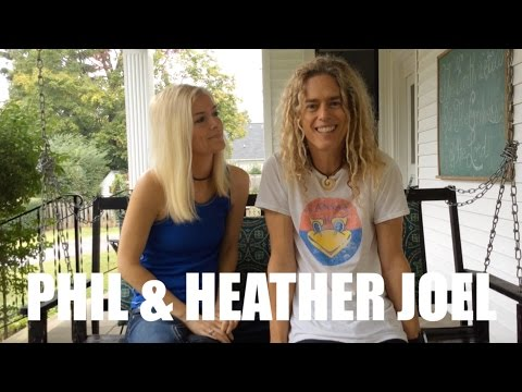 Phil and Heather Joel & deliberateKids