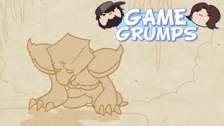 Game Grumps Animated - War the Musical - by Egoraptor