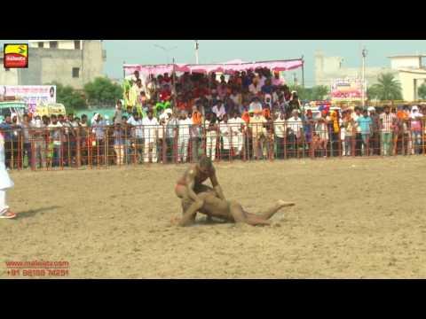 NANGLI (Amritsar) | SHINJ MELA - 2016 | Full HD | Part 2nd