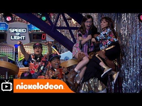 Game Shakers | Drop That (Music Video) | Nickelodeon UK