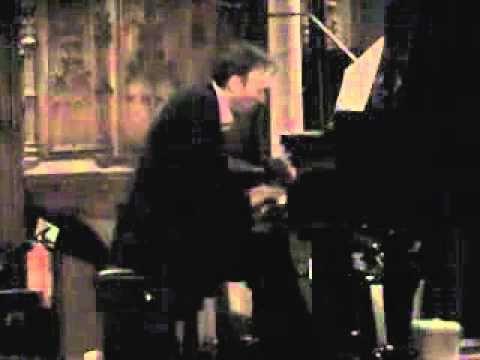 "Stuart Mitchell (Pianist/Composer) ""The Statue Of ZEUS"""