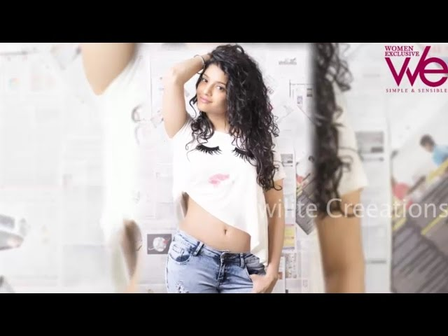 Ritika Singhs hot and stunning video  photo shoot you cant miss | WE Magazine | Actress Photoshoot