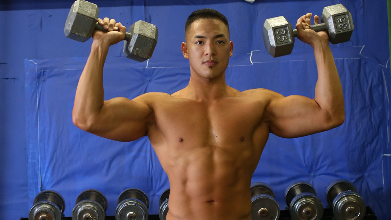Complete Workout & Nutrition Guide For Teens - YouTube