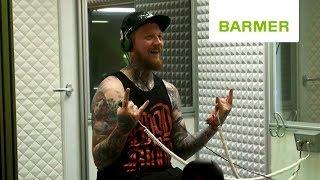 BARMER - Heavy Metal Hörtest | Prank | viral