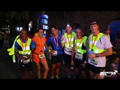 CUT 2015 - Port Louis by night